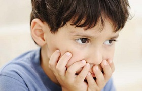 اعتماد به نفس در کودکان و نوجوانان