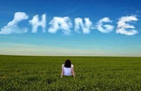 تغییر در زندگی